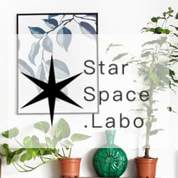 インテリアショップ Star Space .Labo