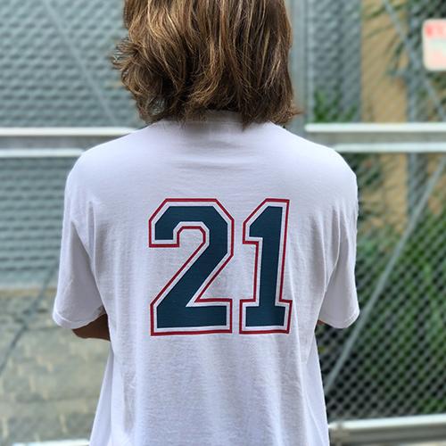 今年もこの季節!SD United We Standard T-Shirt(2021年)ver.入荷です